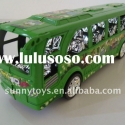 Ben 10 Plastic Toy Bus