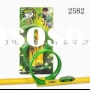 Small Ben 10 Toy Track Car (2582)