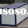 movable house, container housing, mobile house