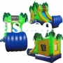 best-selling jungle inflatable combos