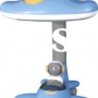 Airplane cartoon table lamp