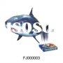 RC Infra-red flying Fish, Remote Control Shark, RC Toys