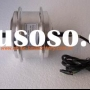 Small Noise and High Speed Motor for Bicycle