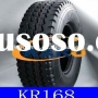 karo brand radial truck tire 12.00r24