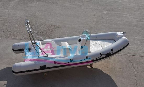 rigid  inflatables,recreational boat, boat, leasure boat, lianya boat 520
