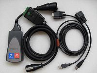 PP2000/ Lexia 3 for pegeout and citroen Diagnostic tool