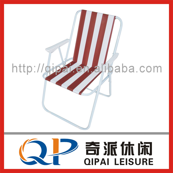 Folding chair/ camping chair/beach chair , spring chair