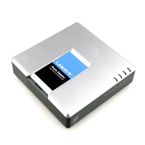 Linksys Router VoIP Phone adapter Gateway ATA Unlocked low price