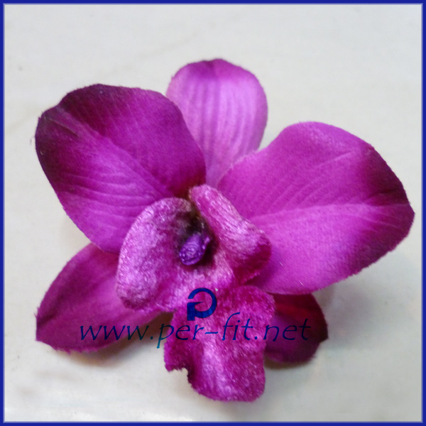 artificial silk flower hair flower hair fascinator flower hair band hair clip