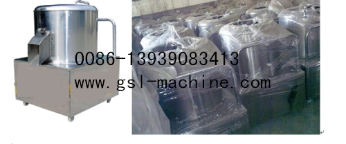 Potato Washing and Peeling Machine 0086-13939083413