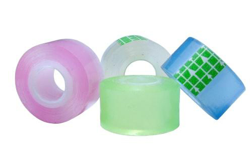 Stationery tape ,Stationery adhesive tape