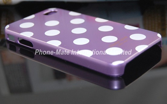 Cute 4giphone cases for apple iphone 4