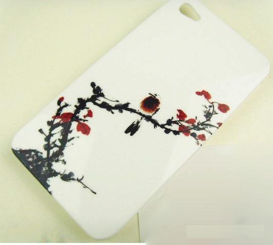 Free shipping chinese syle guarding cases for cellphone