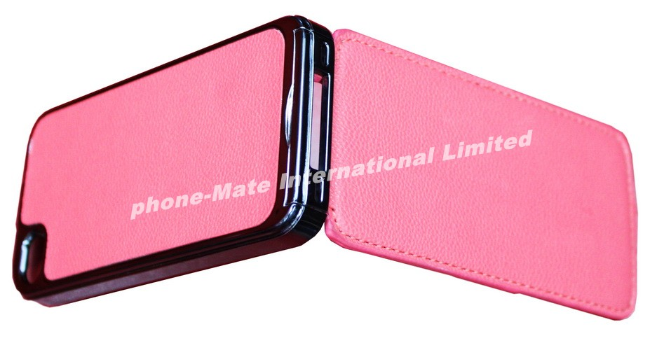 Cheap iphone 4 leather cases for wholesale