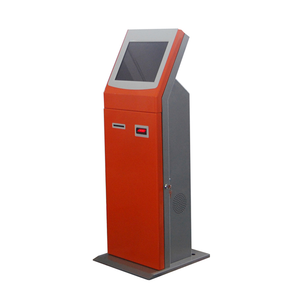 display self service kiosk management systems