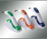 dental LED curing light