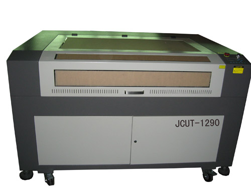 CO2 laser machine JCUT-1290