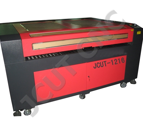 Laser cutting machine JCUT-1216