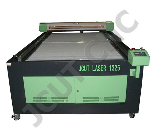 Laser cutter machine JCUT-1325