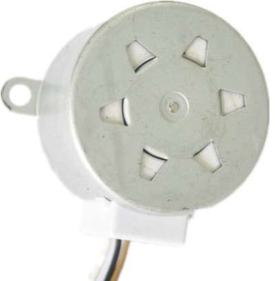 Reversible synchronous motor