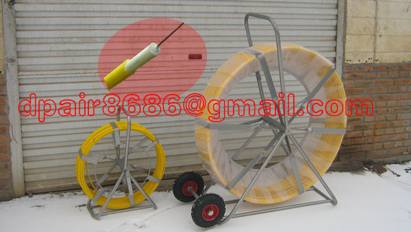 Detectable rodders duct rodder rod for sale price