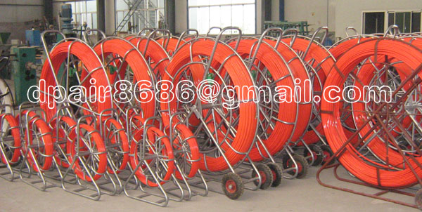 Duct Snake&Cable Handling Equipment