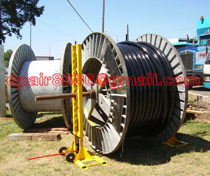 Hydraulic Reel Stands& Cable Drum Jack