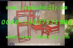 Dustless chalk making machine(0086-13837171981)