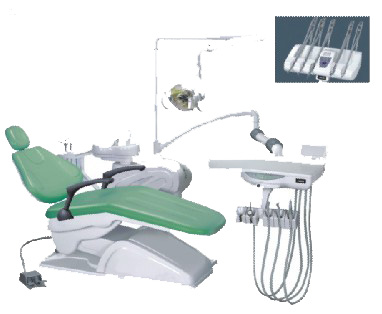 Dental chair/demtal unit/dental lab equipment/dental chair sale