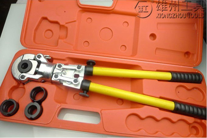 Mechanical Crimping Tool JT-1632
