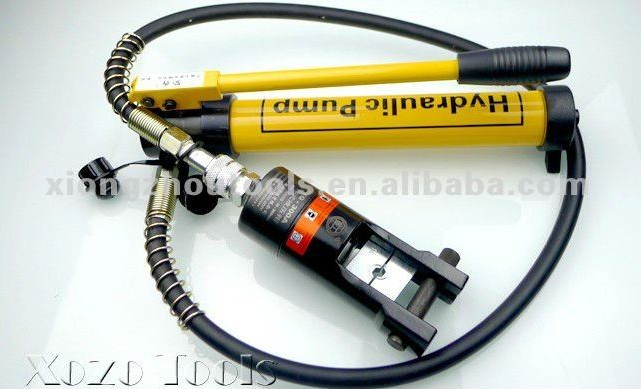 hydraulic cable crimping tool CO-300