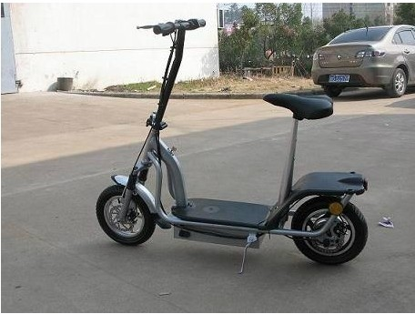 350W EEC Electric Scooter