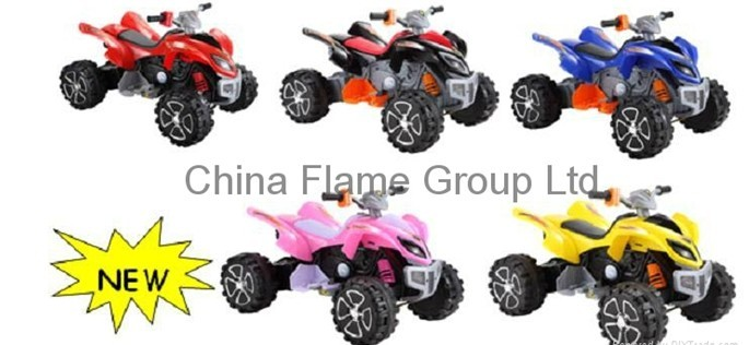 Electric Baby ATV/Electric Children Quad