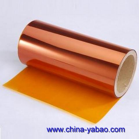 Ultra-thin Freestanding Kapton Polyimide Film,50micro(1.5mil) Thickness