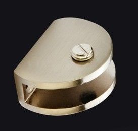 High Quality Zinc Alloy Glass  Support (Z670)
