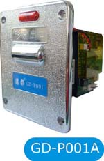 [GD]P001 Professional ticket dispenser for game machine