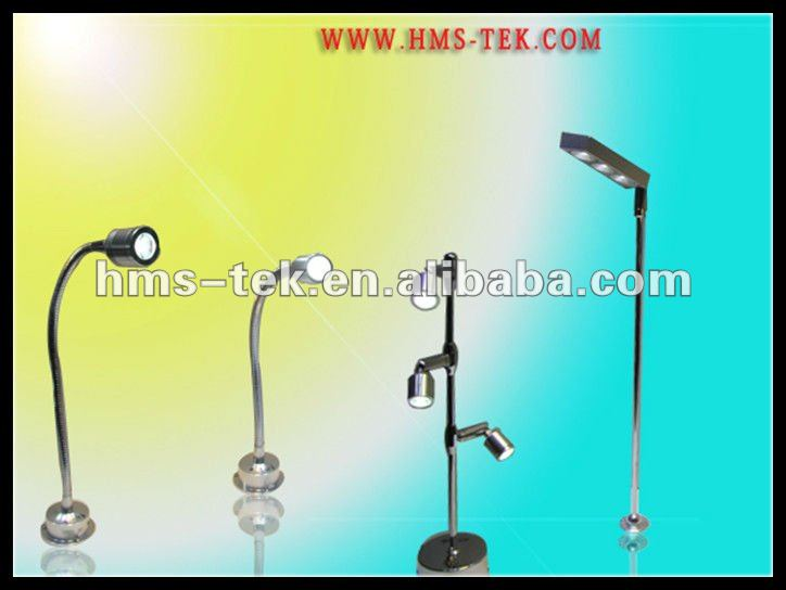 Indoor 1W 350mA dimmable mini led spot light