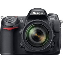 Nikon D300S Digital SLR Camera (Body Only)