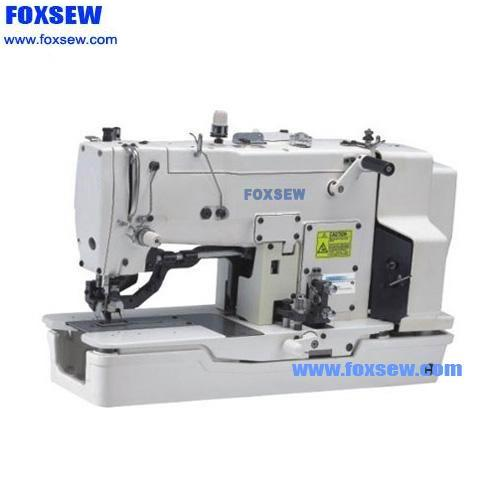 Straight Button Hole Sewing Machine FX781