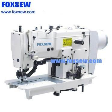 Direct-Drive Button Holing Sewing Machine FX781D