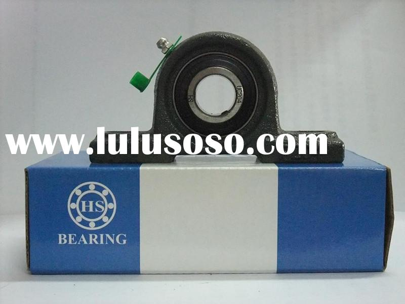 UCP205 cast iron bearing housing ntn green