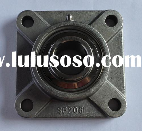 ssucf206-19 stainless steel pillow block bearing