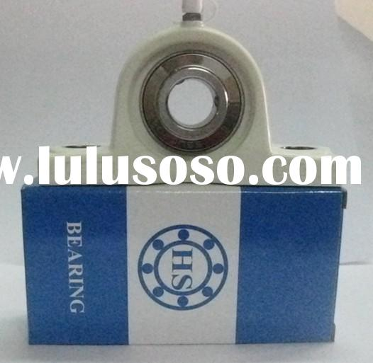 sucp204 plastic bearing housing made in china