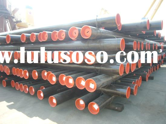 JIS 3445 seamless steel pipe