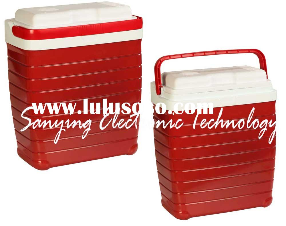 Portable Cooler Box/Mini Fridge/Car Refrigerator