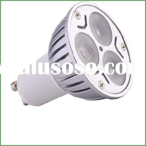 LED CREE Dimmable GU10 9W