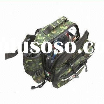 Fishing Bag, Made of Nylon