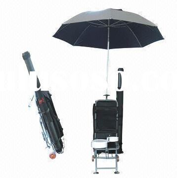 Fishing Platform, Multifunction Combination, Fishing Tackle, Made of Stainless Frame, Useful