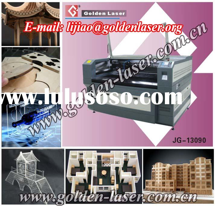 Architecture Model Laser Cutting Machine