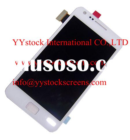 Samsung Galaxy S2 i9100 LCD with Digitizer Touch screen Assembly